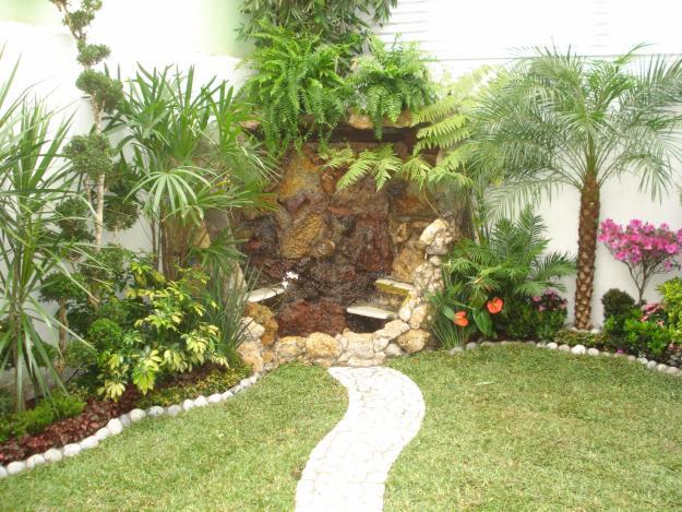 Vivero xochimilco jardineria xochimilco for Cascadas para patios